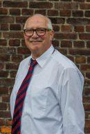 Vizepräsident Detlef Gehlich