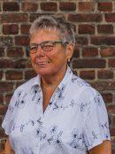 Stellv. Geschäftsführer Helga Landwehr