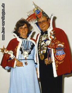 1982/1983 Theo I. und Margret I. (Vins)