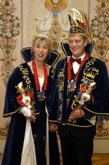 2004/2005 Rainer I. und Andrea I. (Vins)
