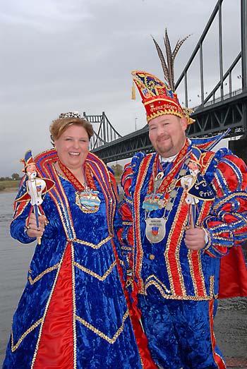 2006/2007 Jürgen I. und Petra I. Matz