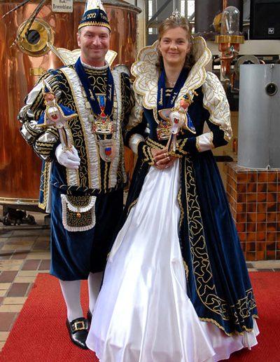 2011/2012 Torsten I. und Anke I. Schmidt